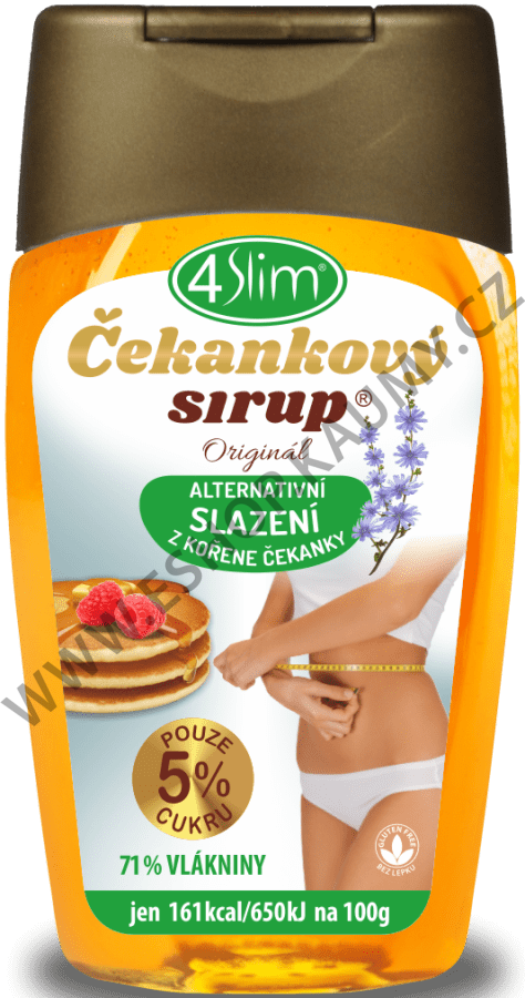 Cekankovy sirup Original g