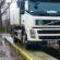 Zvážit silniční vozidlo lze několika možnými způsoby