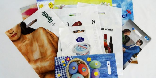 Jaký zvolit obalový materiál? Poradíme vám s výběrem tašek i balicích fólií