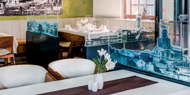 Tip na restauraci a na hotel v Ostravě