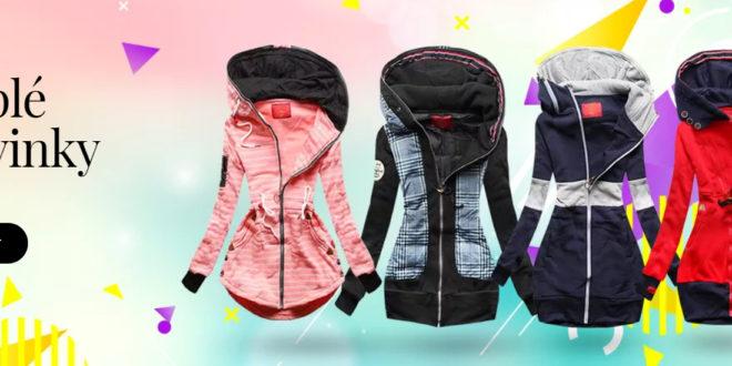 Teplé a zároveň trendy oblečení na zimu