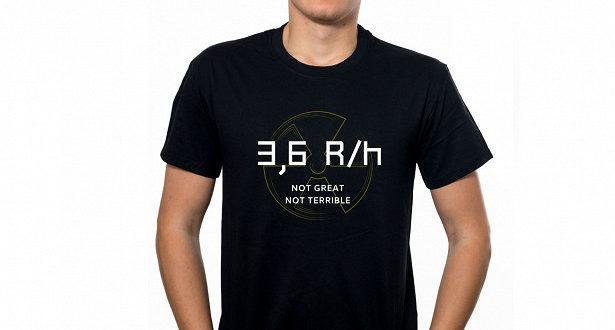 Seriálová trička nejen s motivem Hry o trůny nebo Černobylu