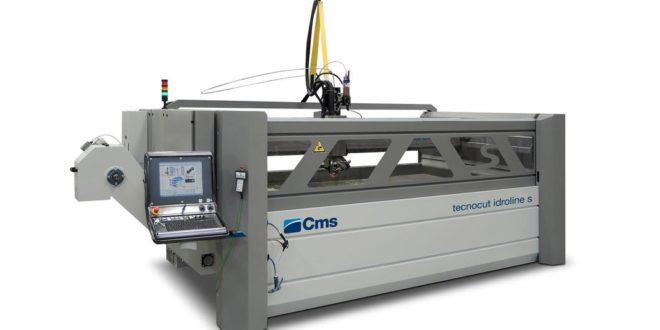 Obráběcí centra a CNC stroje