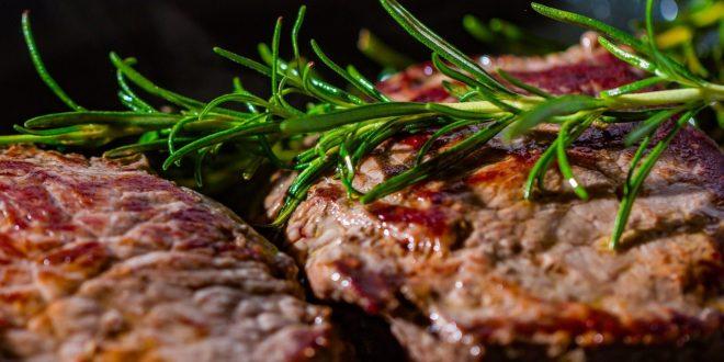 Když se doma nepodaří steak, zamiřte do Steak house