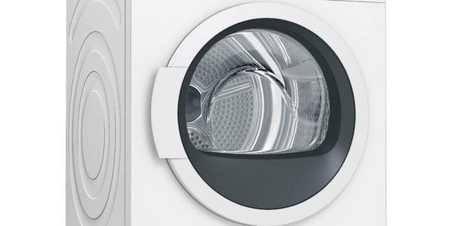Praní nikdy nebylo jednodušší – pračky a sušičky LORD