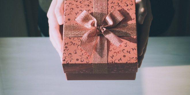 Tipy na dárky pro manželku, které udělají radost