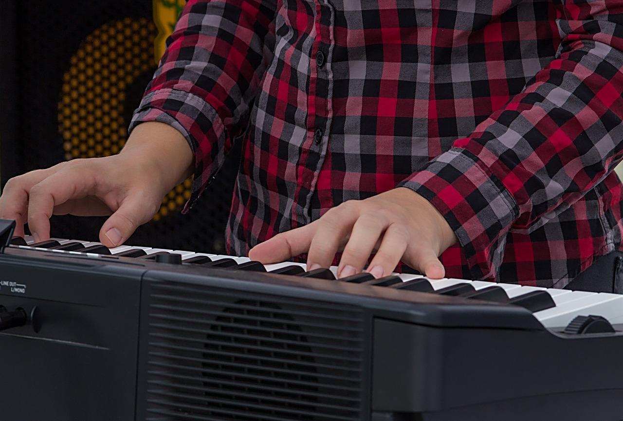 Jak na výběr digitálního piana