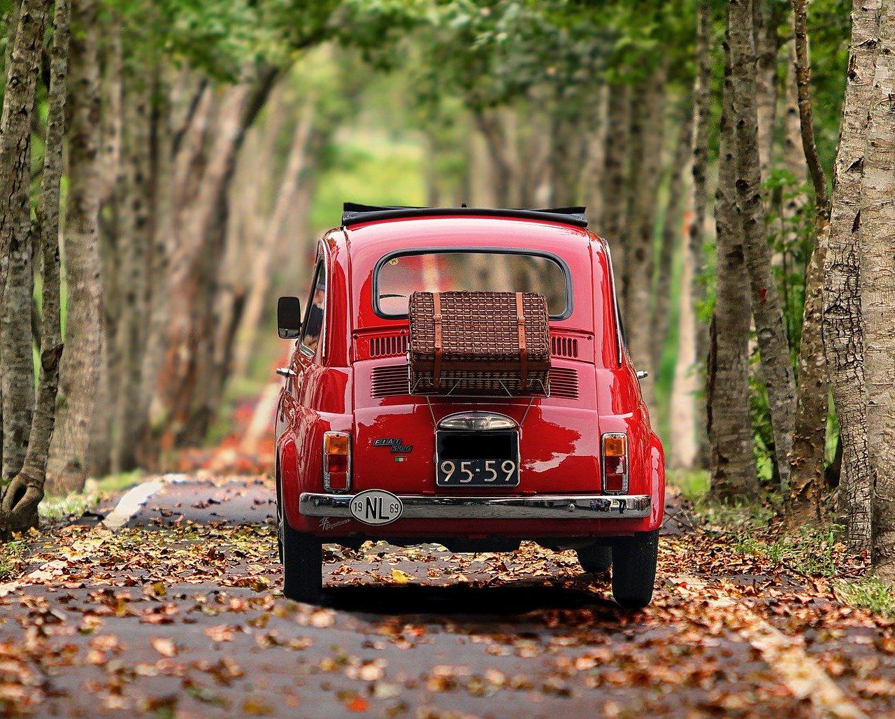 Víte, jaké je nejmenší auto na světě?