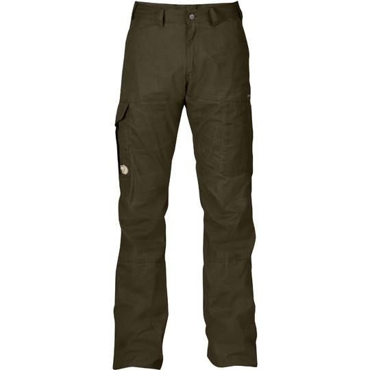 outdoorove kalhoty