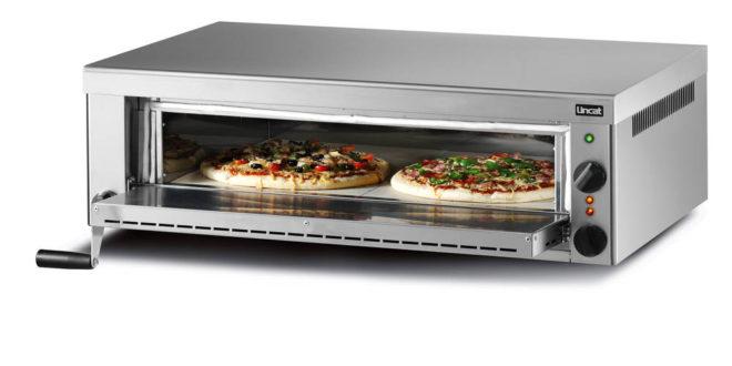 Zařiďte si pizzerii od A až do Z