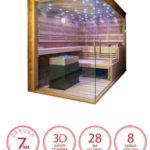 finske sauny