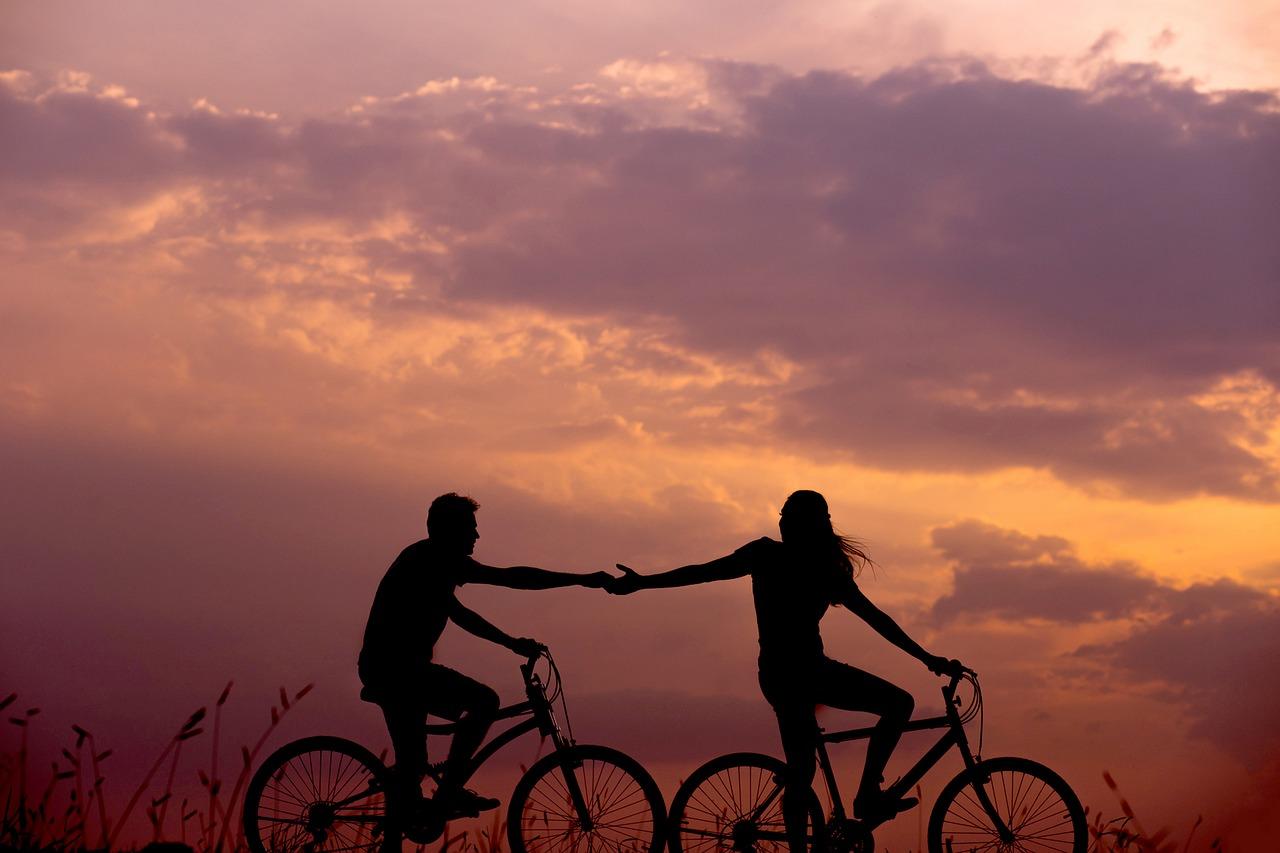 Jak si užít dovolenou na kole?