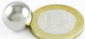 Neodymové magnety mají široké užití