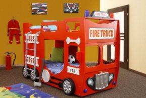 Vybírejte kvalitní nábytek do dětského pokoje