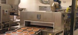 Řešení pro každou pekárenskou činnost