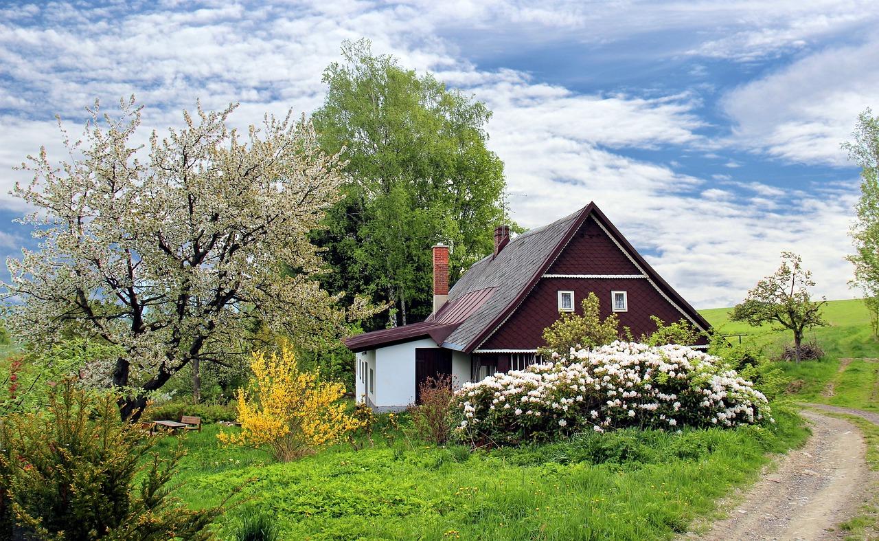 Zvelebování zahrady na mnoho způsobů