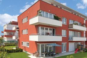 Byty Pitkovice – chcete si pořídit kvalitní bydlení v Praze a zároveň zůstat v kontaktu s přírodou? Máme pro vás řešení!