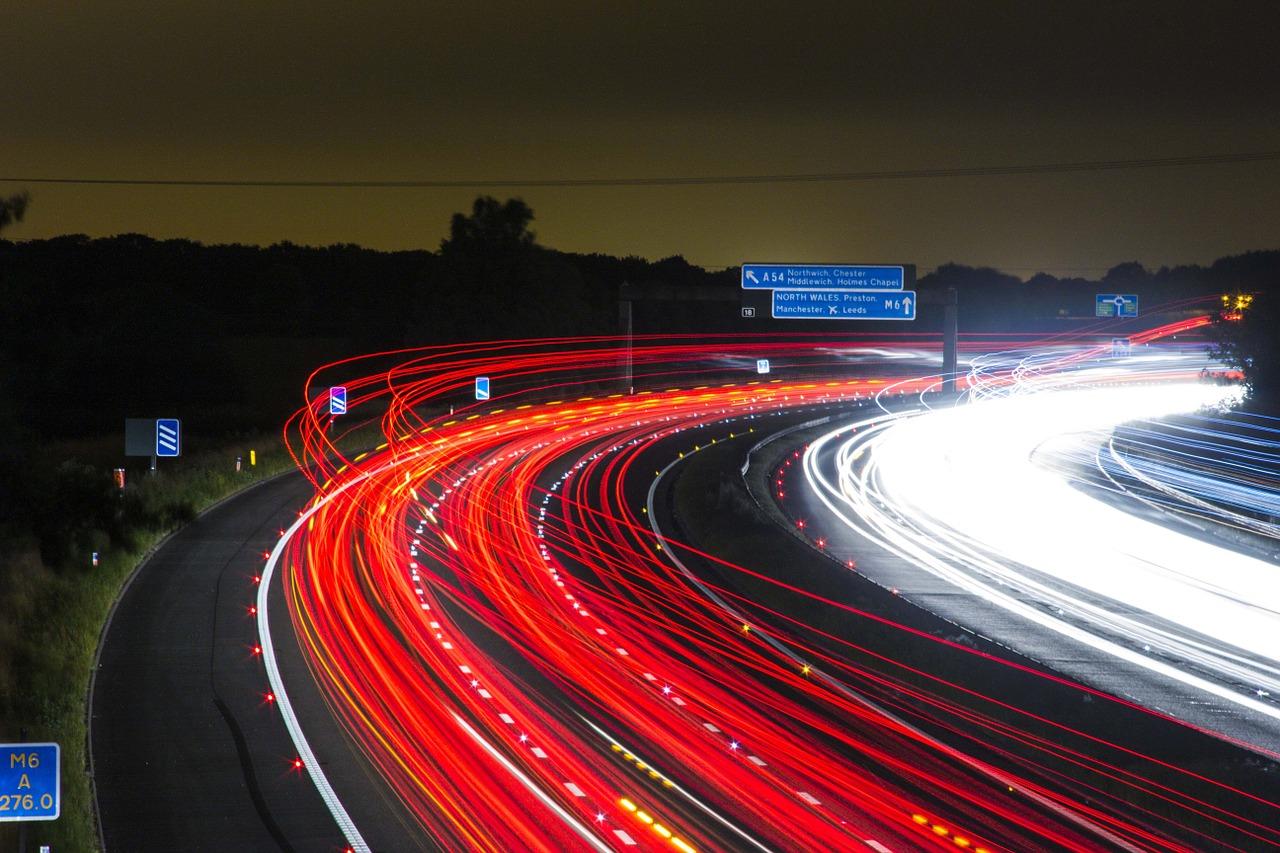 Nové dopravní předpisy v Německu. Znáte je?