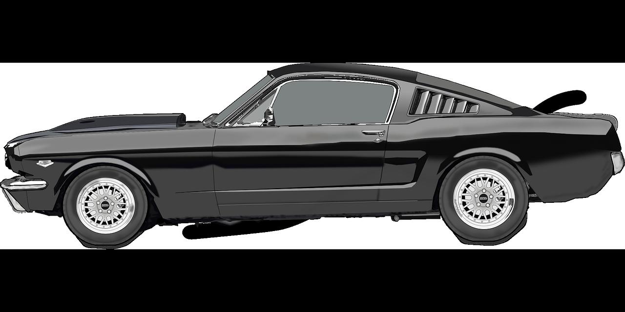Historie slavné automobilky Ford