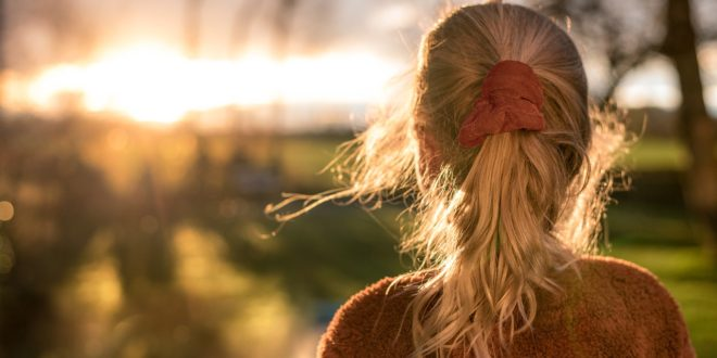 Stav vlasů ovlivňuje také genetika