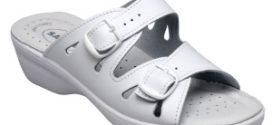 Zdravotní obuv pro zdravou a pohodlnou chůzi