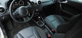 Jak snížit hluk zvenčí v automobilu?