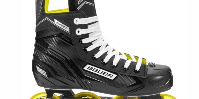 Co je třeba k inline hokeji?